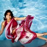 Unterwasser Portrait & Lifestyle