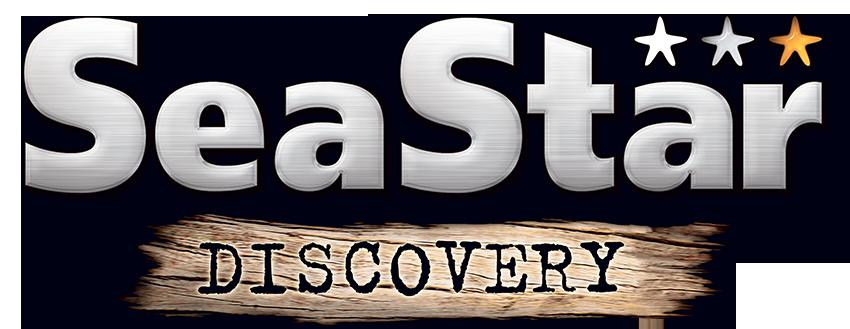 Logo SeaStar Discovery