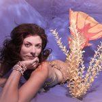 Meerjungfrau Jessica